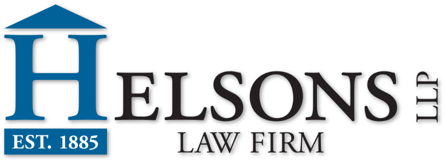 Helsons LLP