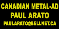 Canadian Metal-Ad Corp
