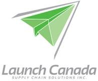 Launch Canada - Supply Chain Solutions