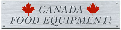 Canada Food Equipment Ltd.