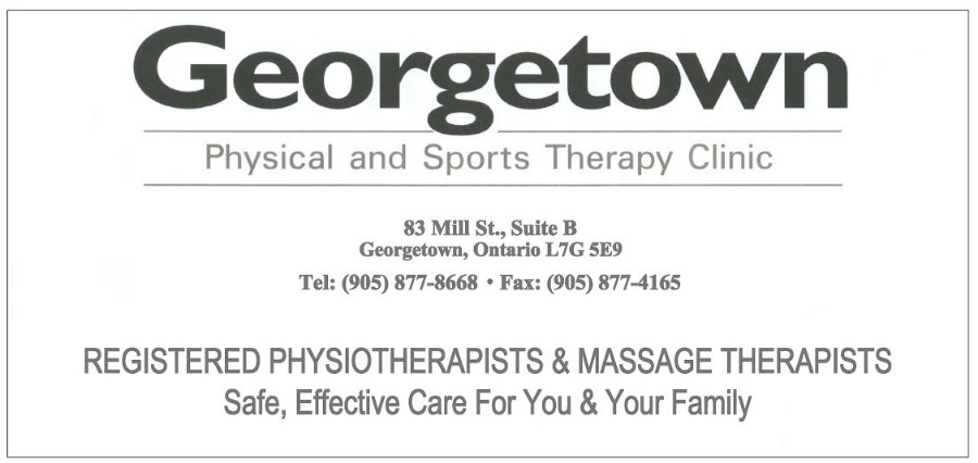 Georgetown Physical Therapy