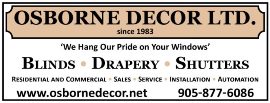 Osborne Decor Ltd