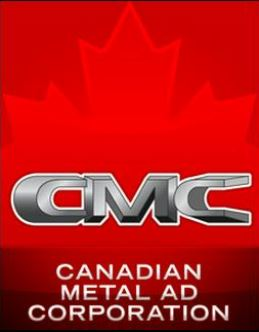 CANADIAN METAL-AD CORPORATION