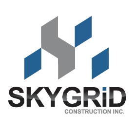 Skygrid Construction